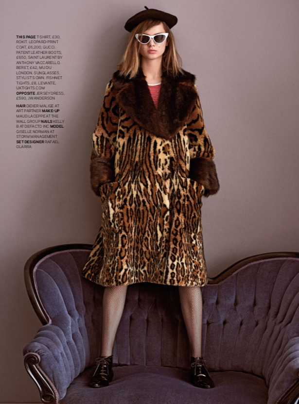 The Style magazine