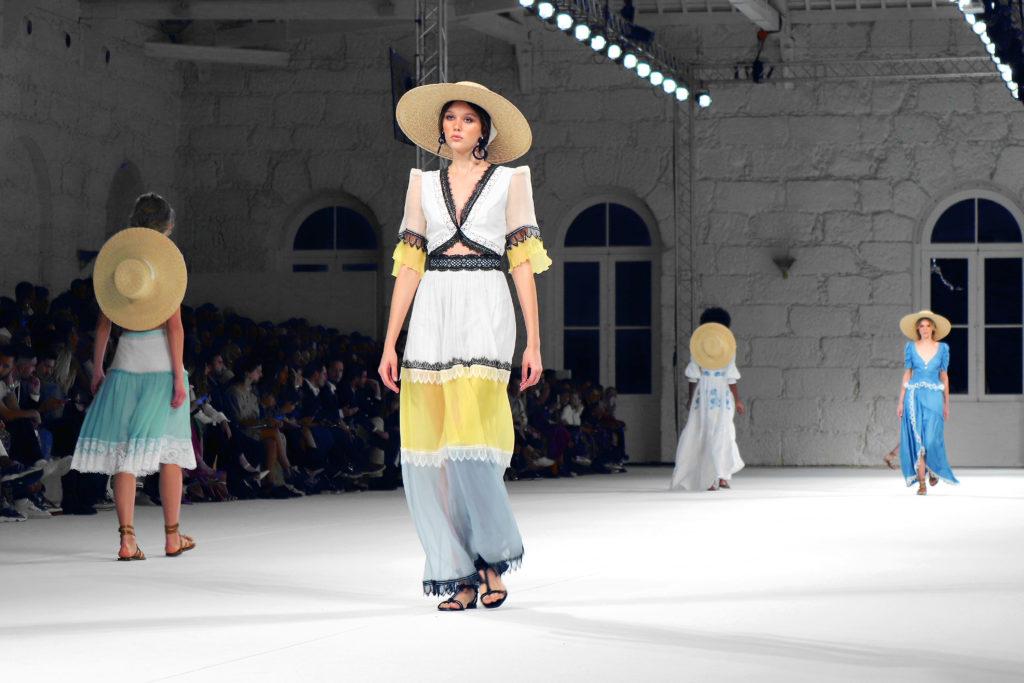 Portugal fashion show