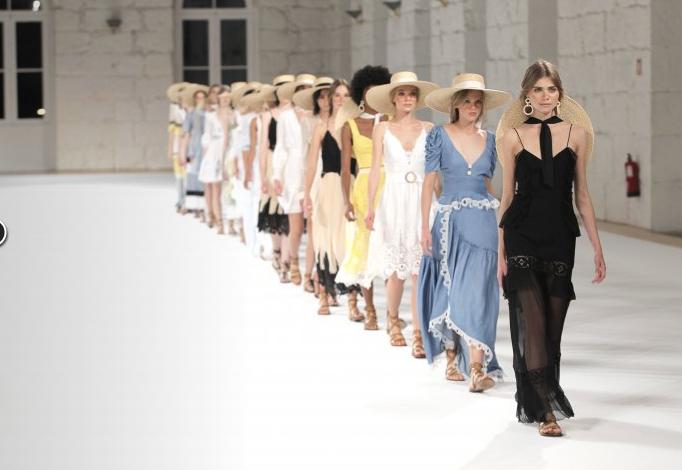 Portugal fashion week 2019